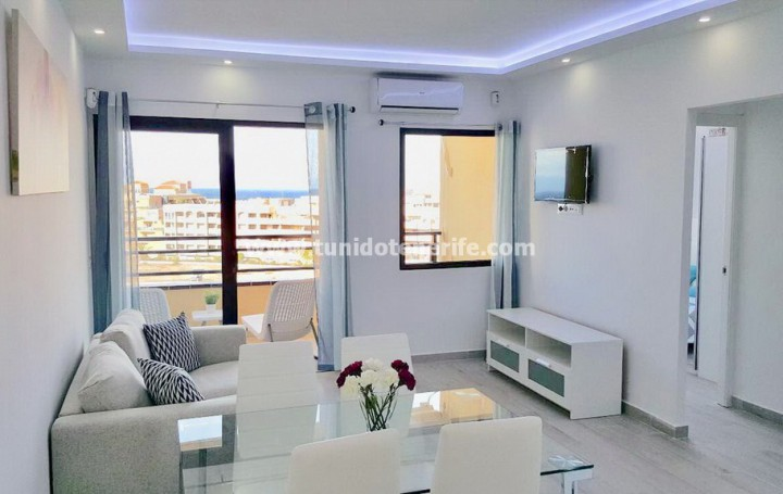 Apartment in Tenerife, Playa Paraiso, for sale » #1865