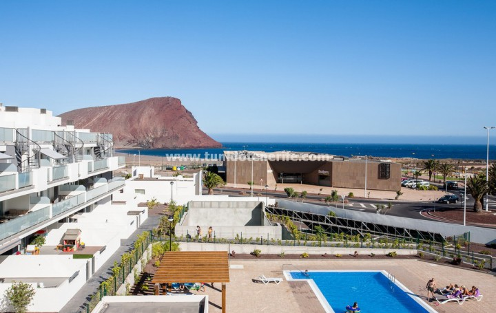 Apartment in Tenerife, El Mèdano, for sale » #1871