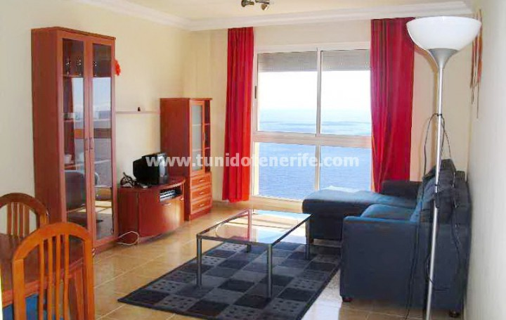 Apartment in Tenerife, Anaza, for sale » #1872