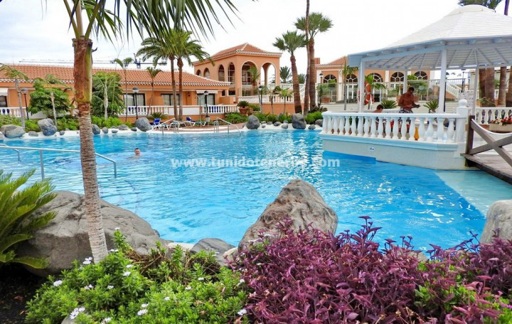 Apartment in Tenerife, Las Americas, for sale » #1877