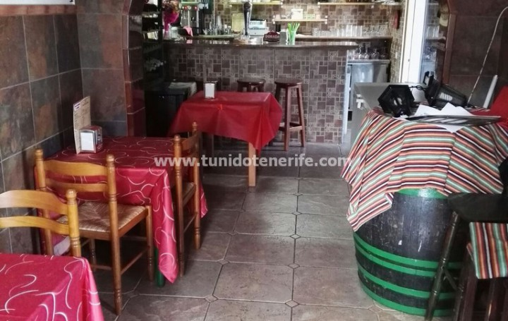 Restaurant to lease in Tenerife, Las Americas » #1901
