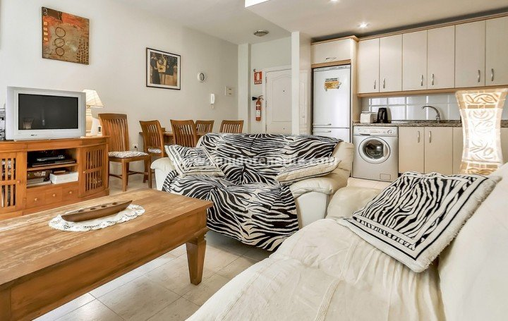 Apartment for sale in Tenerife, Los Cristianos #1913