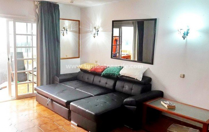 Apartment in Tenerife for sale in Costa Adeje, front line » #1929