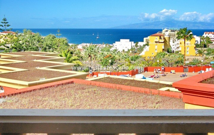 Apartment in Tenerife for sale in Torviscas Alto #1939