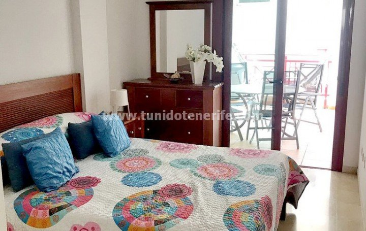 Apartment in Tenerife for sale, in Palm Mar #1933