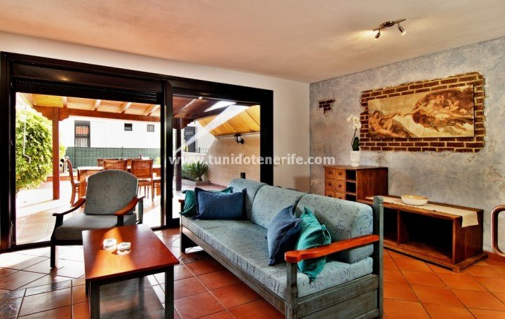 House in Tenerife, Adeje, Galeon, for sale » #1869
