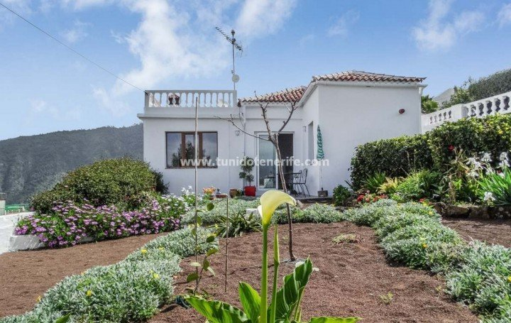 House for rent in Tenerife, La Orotava » #1947