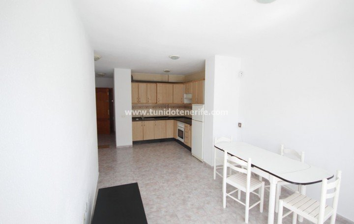 Apartment in Tenerife, Guaza, for sale » #1948