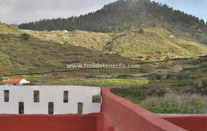 Rural house in Tenerife, Los Silos for sale » #1959
