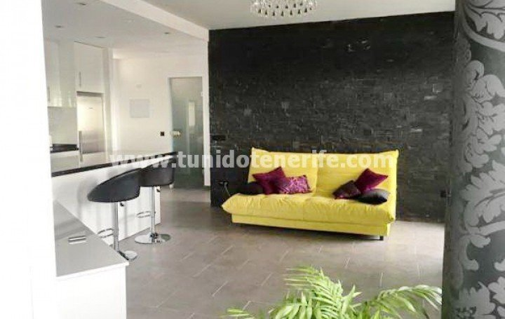 Penthouse in Tenerife, Torviscas Alto, for sale » #1962