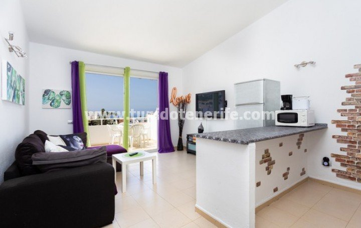 Penthouse in Tenerife, San Eugenio Alto, for sale » #1963