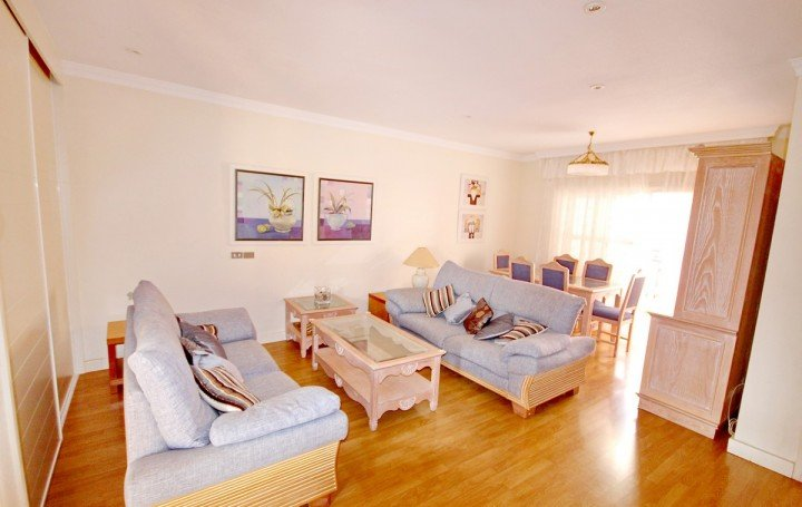For sale 3-bedroom apartment in 150 m from the beach »# 1994