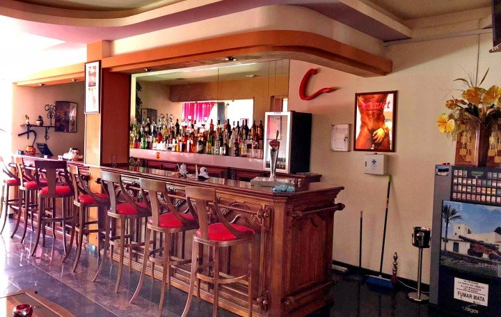 Bar in San Eugenio, Tenerife, for sale » #1998