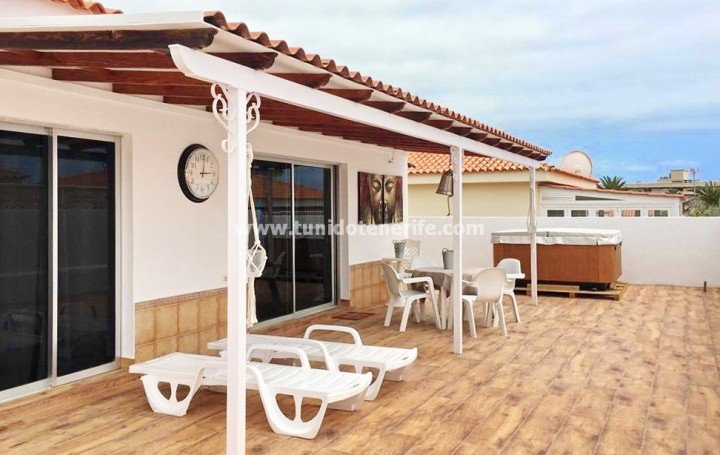 Chalet in Tenerife, Callao Salvaje, for sale » #2001