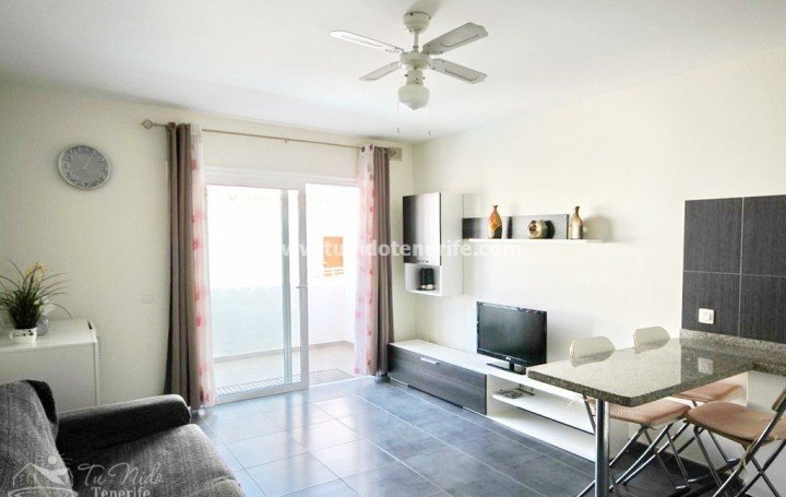 Apartment in Tenerife, Las Americas for rent » #625