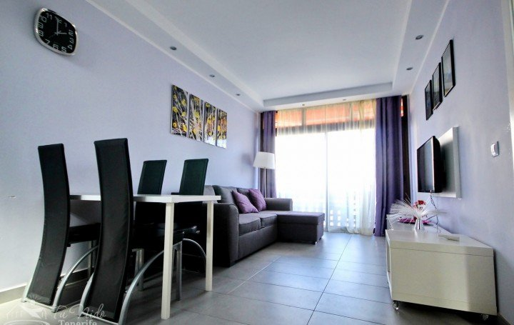 Apartment in Tenerife, Las Americas, for rent » #1980