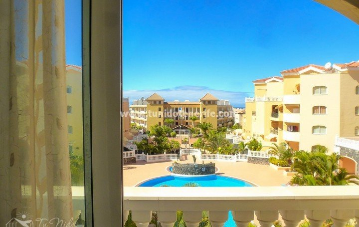 Duplex in Tenerife, Los Cristianos, for sale » #2013