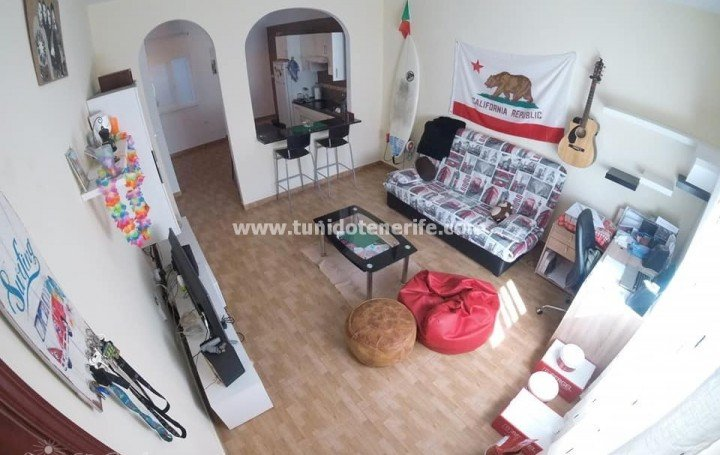Apartment in Tenerife, San Isidro, for sale » #2017