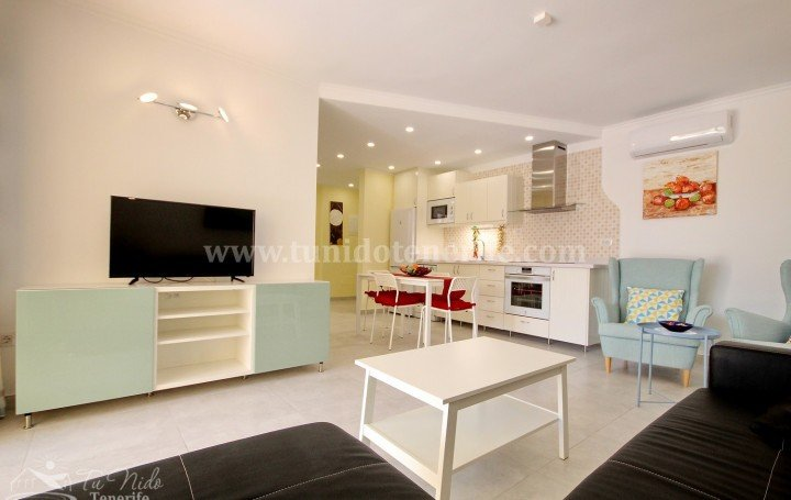 New and modern apartment in Torviscas Alto, for sale» #2042
