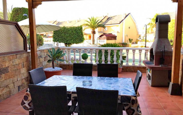 Townhouse in Tenerife, Playa de Las Americas » #1396