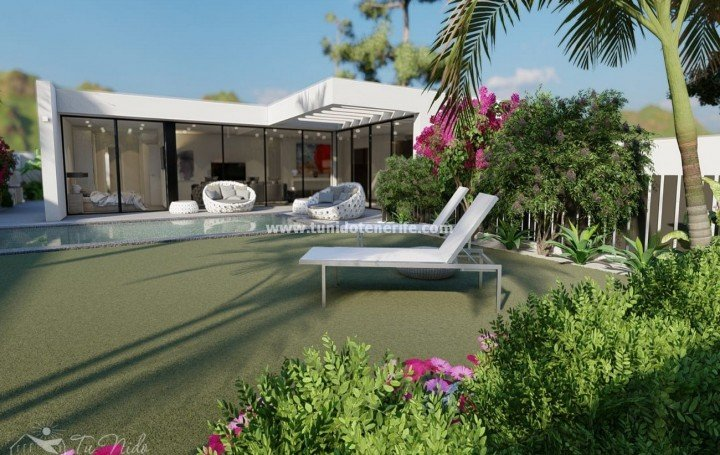 New Construction of Independent Villas in San Isidro, for sale »# 2072