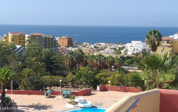 Apartment in Torviscas Alto, Tenerife, for sale »# 2085