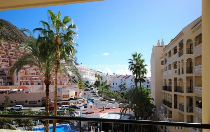 Apartment in Los Cristianos, for sale »# 2087