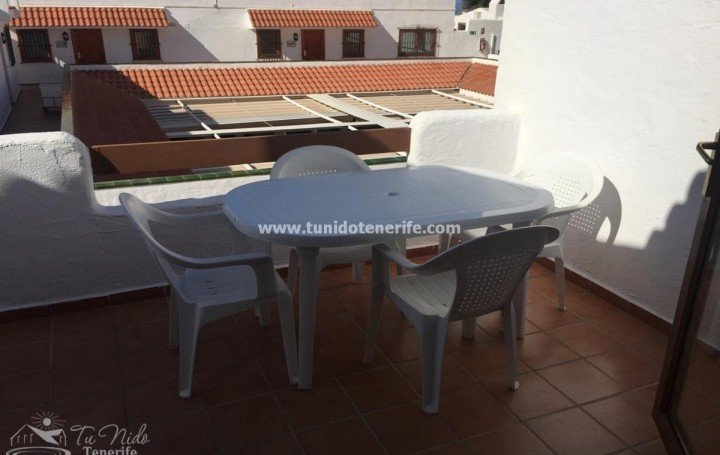 Apartment in Los Cristianos, for sale »# 2088