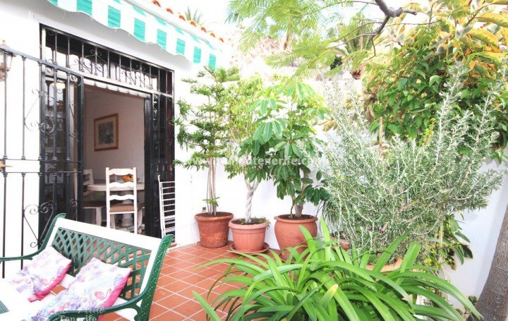 Bungalow in San Eugenio Alto, for sale »# 2086