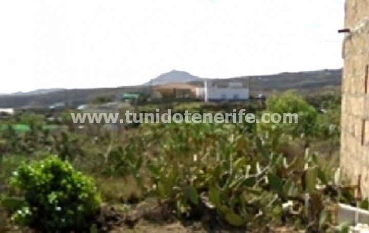 Finca with sea views in Chimiche, for sale »# 2102