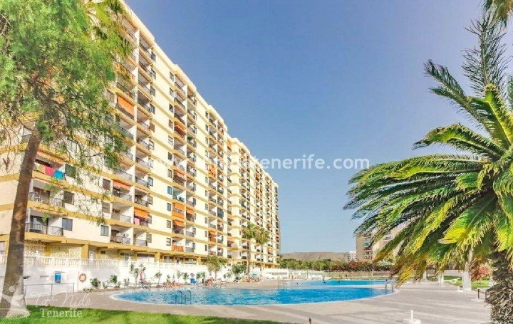 Apartment in the center of Los Cristianos, for sale »# 2128