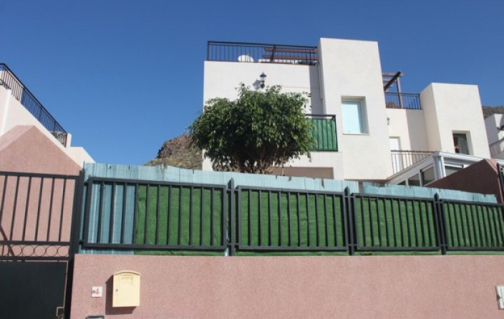 Townhouse in Tenerife, Costa Adeje for sale » #297