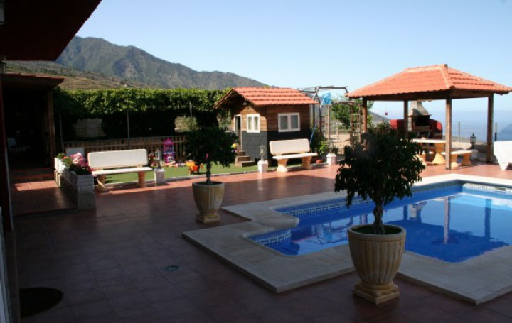 Real estate in Tenerife, Arafo for sale » #352