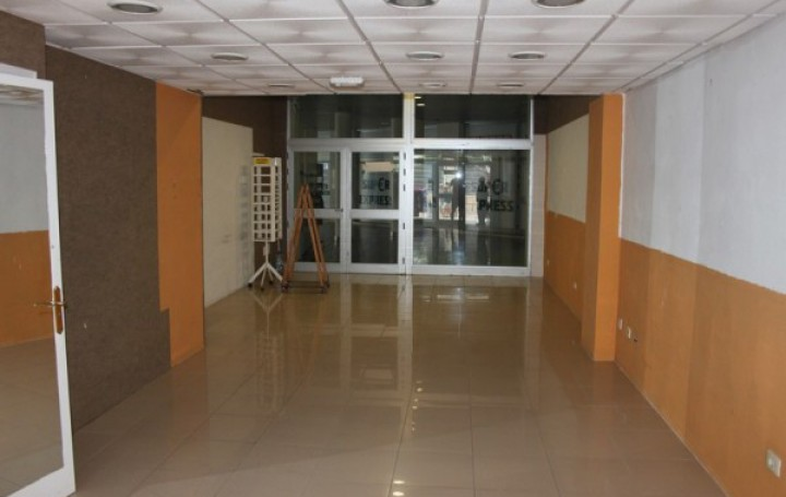 Commercial property in Tenerife for sale » #392