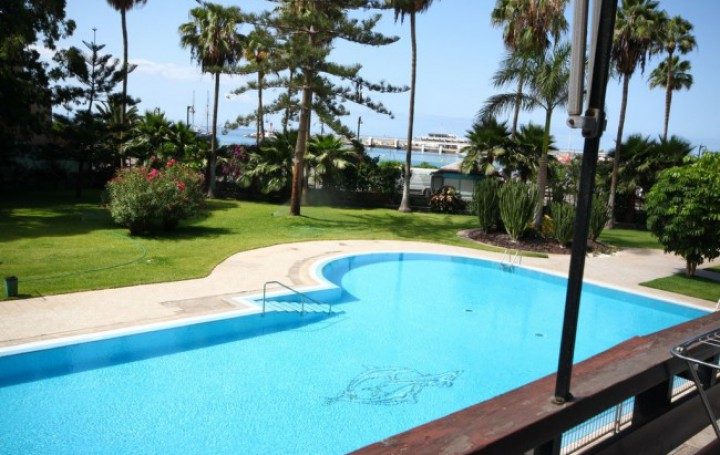 Apartment in Tenerife to rent » #1125