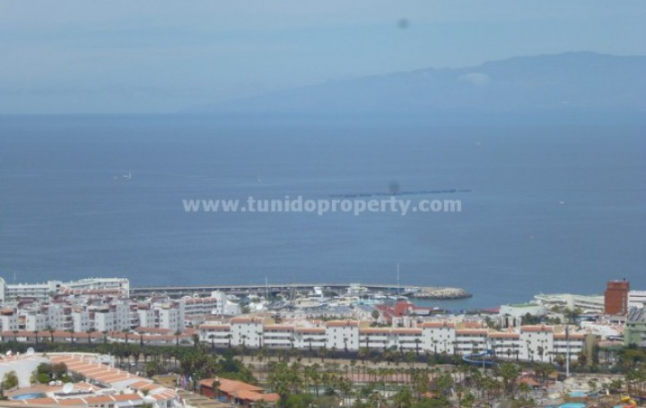 Villa in Tenerife, Las Americas for sale » #573