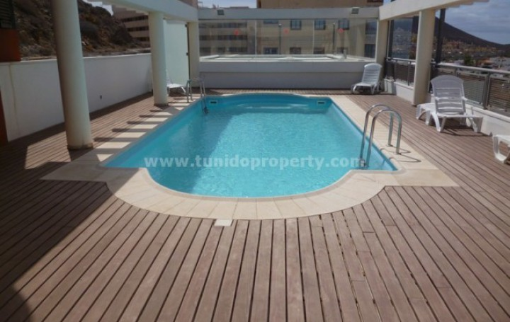 Apartment in Tenerife, Palm Mar for sale » #576