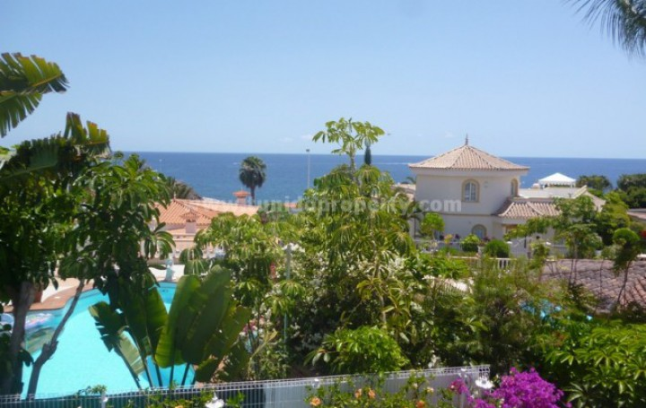 Villa in Tenerife for sale » #585