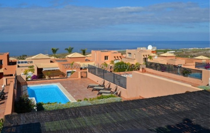 Villa in Tenerife, Golf Costa Adeje for sale » #719