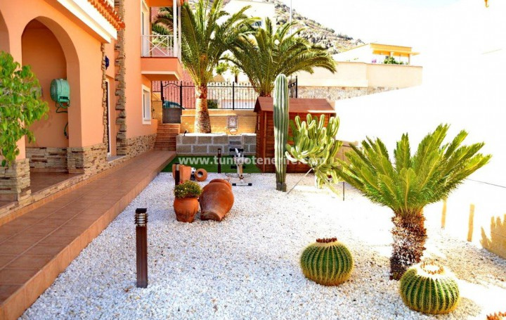 Real estate in Tenerife for sale » #728